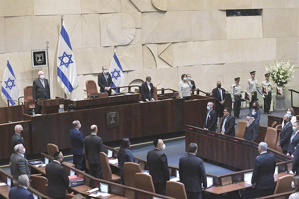 Israel får ny premiärminister